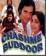 chashme badoor