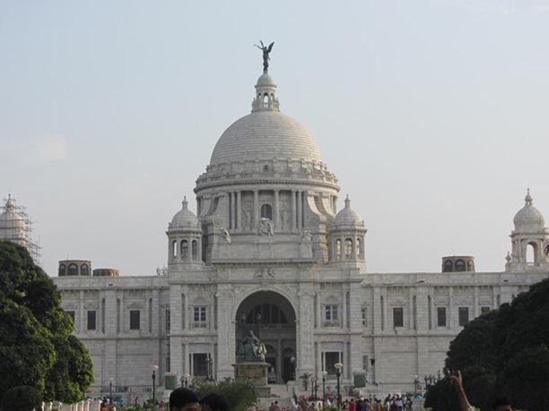 Part3: Calcutta Diaries…